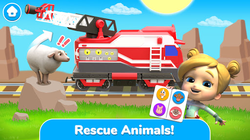 Mighty Express - Play & Learn with Train Friends android2mod screenshots 6