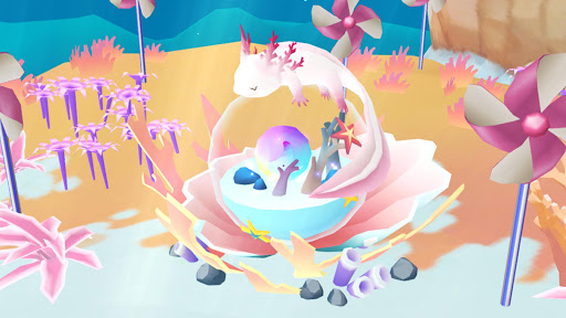 Abyssrium World: Tap Tap Fish android2mod screenshots 23