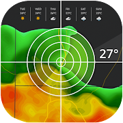Weather Forecast & Live Weather Radar App