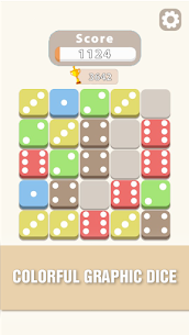 Dice Story: Merge Puzzle Apk Mod + OBB/Data for Android. 2