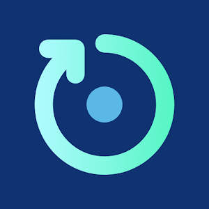 UpNow Hypnosis Partner with Your Mind. 1.0.1 by Renewed Edge logo