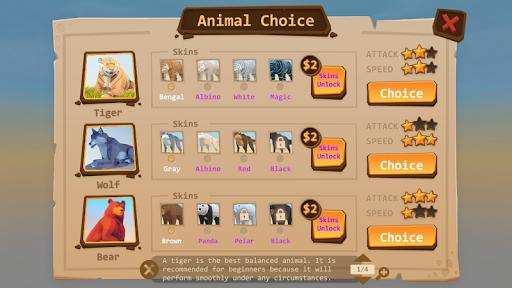 Animal Kingdom Online 1.4.9 screenshots 2