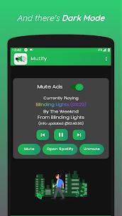 Mutify – Mute annoying ads 2