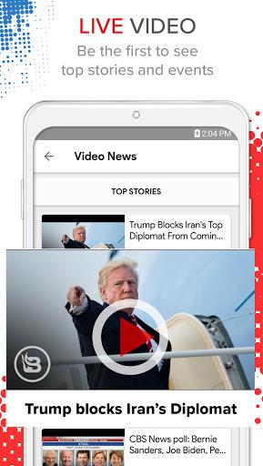 News Home Lite screenshot 3