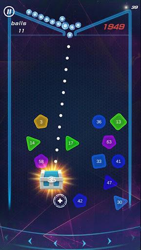 Bricks Ball-Crush It All 3.0 screenshots 2