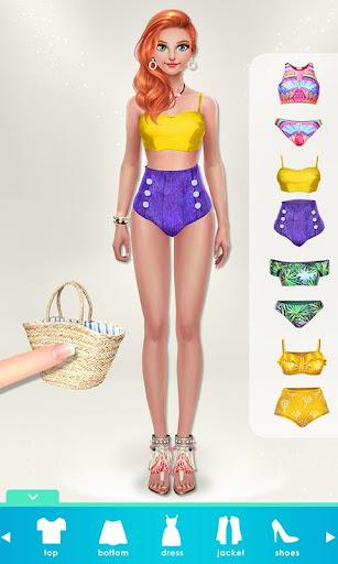 teenage style guide: summer 16 screenshot 3