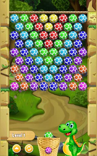 Shoot Dinosaur Eggs 37.4.1 screenshots 13