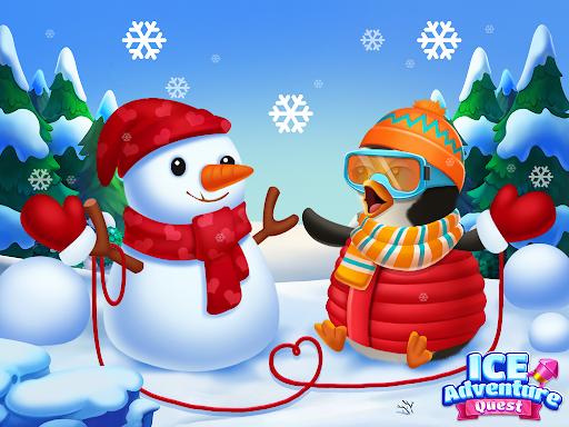 Ice Adventure Quest 2.0.5 screenshots 13