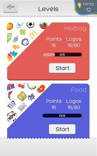 Logo Quiz Guessing Game 4.3.1 screenshots 14