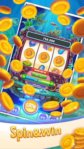 Time Master: Coin & Clash Game screenshots 18