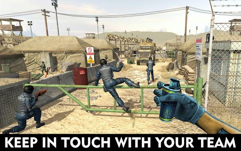 US Modern Shooting Arena For Pc | How To Download Free (Windows And Mac) 2