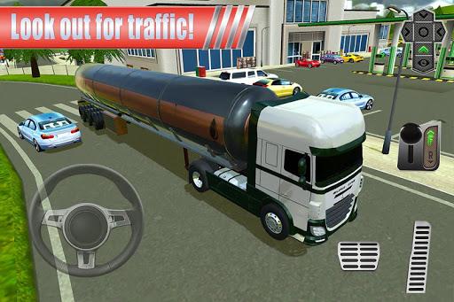 Gas Station: Car Parking Sim 2.5 Screenshots 4