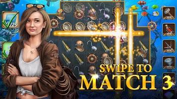 Treasure Match 3
