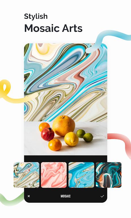 Fotor Photo Editor - Design Maker & Photo Collage  poster 7