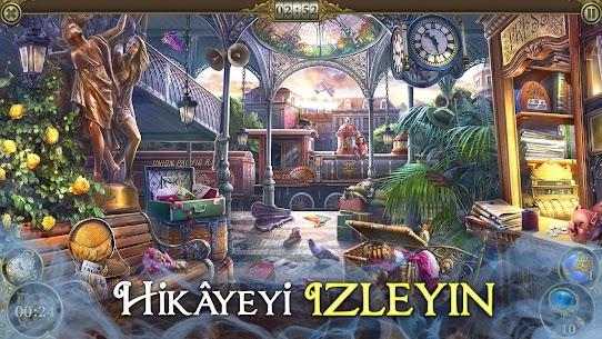 Hidden City Apk Güncel 2021* 9