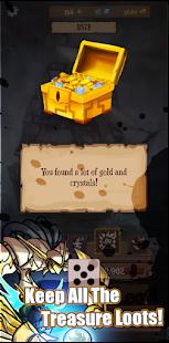 Jobmania Eternal Dungeon - RogueLike DeckBuilding