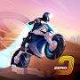 Gravity Rider Zero icon