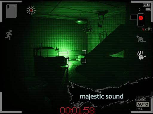 Reporter 2 - 3D Creepy & Scary Horror Game  screenshots 12
