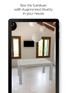 Mobili Fiver - Augmented Reality