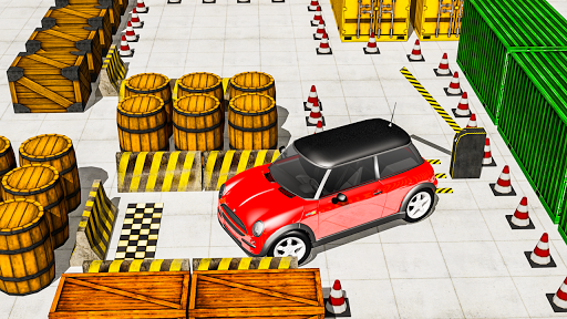 Advance Car Parking Game: Car Driver Simulator  Screenshots 3