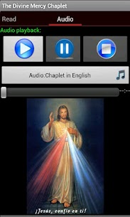 Divine Mercy Chaplet 2