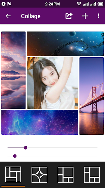 Photo Editor - Photo Collage, Photo Grid, Gallery