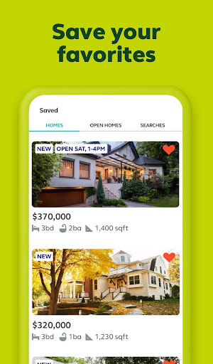 Trulia Real Estate: Search Homes For Sale & Rent 12.2.0 Screenshots 17