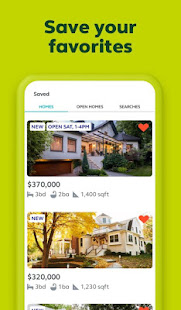 Trulia Real Estate: Search Homes For Sale & Rent screenshots 3
