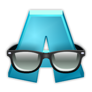AlReader any text book reader 1.932102231 by Alan.Neverland logo