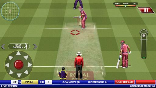 Real Cricketu2122 Premier League  Screenshots 22
