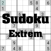 Sudoku free App Extreme