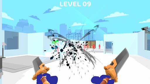 Samurai Slash : Sword Master 0.7 screenshots 2