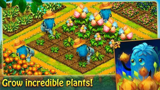 Charm Farm: Village Games. Magic Forest Adventure. 1.149.0 screenshots 3