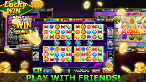 Lucky Win Casinou2122- FREE SLOTS 2.2.2 Screenshots 18