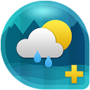 Weather & Clock Widget for Android Ad Free