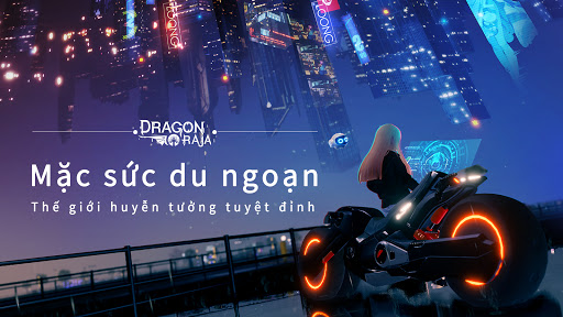 Dragon Raja VN 1.0.136 screenshots 9
