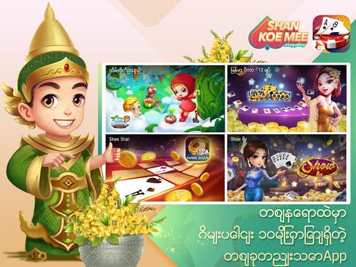 Shan Koe Mee ZingPlay -  u101bu103du1019u1039u1038u1000u102du102fu1038u1019u102eu1038 screenshots 12