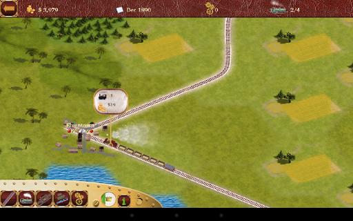 Railroad Manager 3  screenshots 10