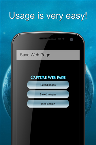 Foto do Save Web Page: Offline Reading