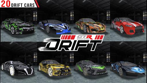GTR Drift Simulator 25 screenshots 1