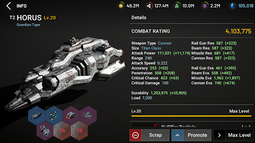 ASTROKINGS: Space Battles & Real-time Strategy MMO 1.26-1097 Screenshots 18