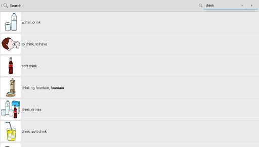 LetMeTalk: Free AAC Talker 1.4.29 Screenshots 9
