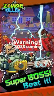 Zombie Killer 1.1.7 Screenshots 9