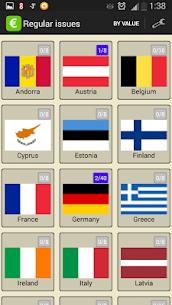 Descargar EURik: Euro coins para PC ✔️ (Windows 10/8/7 o Mac) 4