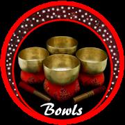 Tibetan Singing Bowls Chakra