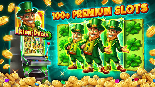 Huuuge Casino Slots - Best Slot Machines modiapk screenshots 1