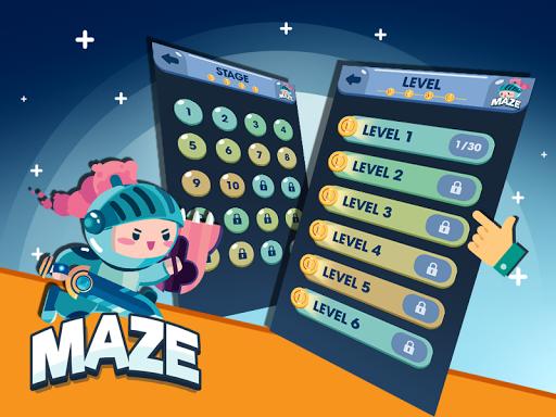 Maze - Games Without Wifi 10.3.9 Screenshots 2