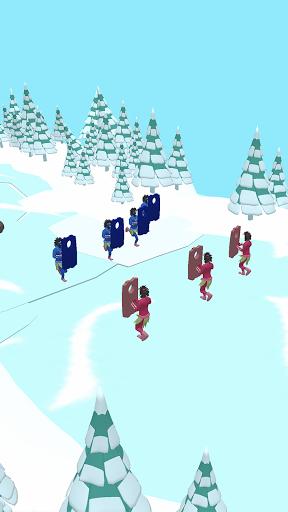Draw Legion 3D: Epic War Simulator  screenshots 1