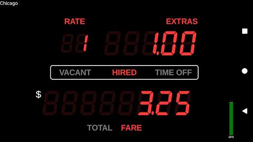 Taximeter  screenshots 1