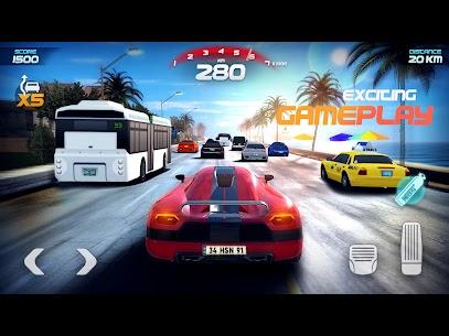 Race Pro: Speed Car Racer in Traffic 10